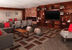 Wyndham Garden San Jose – Silicon Valley - San Jose - Lounge