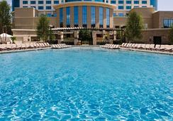 The Fox Tower at Foxwoods - Mashantucket - Pool
