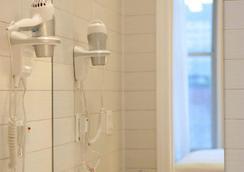 Soho Garden Hotel - New York - Bathroom