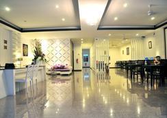 The Cocoon Patong - Patong - Lobby