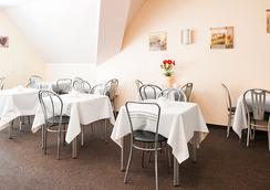 Mikon Eastgate Hotel - Berlin - Restaurant