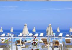 Sensimar Royal Blue Resort & Spa - Panormos (Mylopotamos) - Restaurant