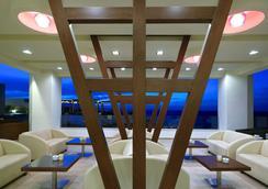 Sensimar Royal Blue Resort & Spa - Panormos (Mylopotamos) - Bar