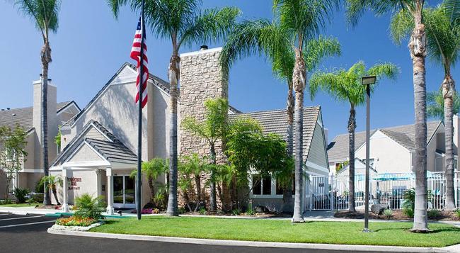 Residence Inn by Marriott Irvine Spectrum - Irvine - Building