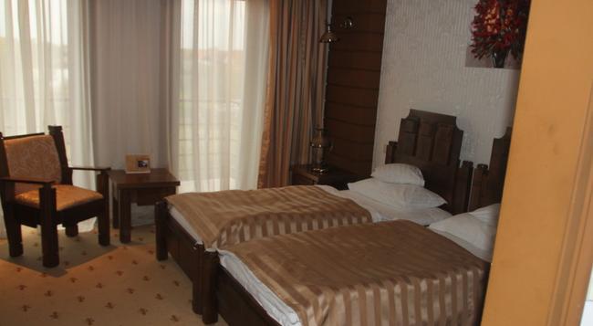 Pensiunea Anette - Timisoara - Bedroom