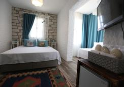 Peroni Hotel - Alacati - Bedroom