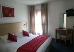 Hotel Teranga - Antibes - Bedroom