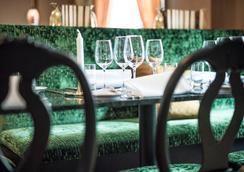 Browallshof Hotell och Matsal - Stockholm - Restaurant