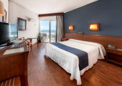 Hotel Puertobahia & Spa - El Puerto de Santa Maria - Bedroom