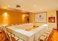 Blue Suites Hotel - Bogotá - Spa
