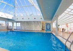 Magic Cristal Park - Benidorm - Pool