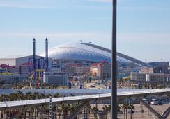 Barca - Sochi - Attractions