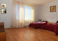 Barca - Sochi - Bedroom