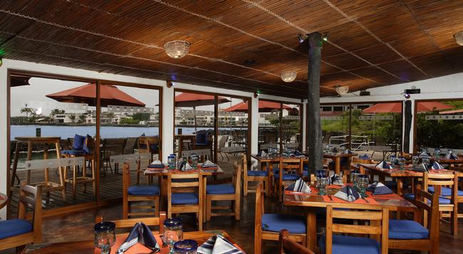 Red Mangrove - Aventura Lodge - Puerto Ayora - Restaurant