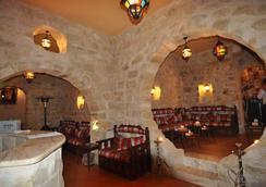 Al Anbat Hotel & Restaurant - Wadi Musa - Attractions