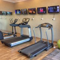 Hotel Grand United (Ahlone Branch) United Fitness Gym
