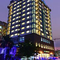 Hotel Grand United (Ahlone Branch) Featured Image