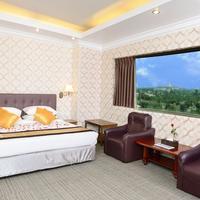 Hotel Grand United (Ahlone Branch) Guestroom