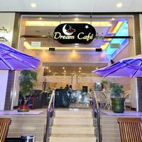 Hotel Grand United (Ahlone Branch) Cafe