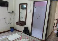 Baga Villa - Baga - Bathroom