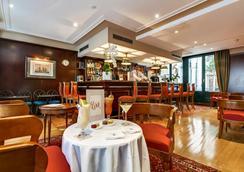 Villa Pantheon - Paris - Restaurant