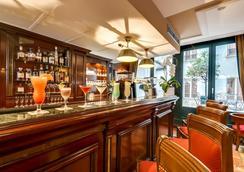 Villa Pantheon - Paris - Bar