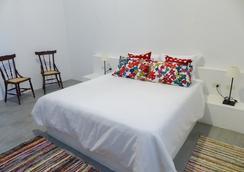 La Casa Azul Hotel Boutique - Cali - Bedroom