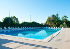 Hotel Dei Pini - Porto Empedocle - Pool
