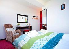 Hótel Hafnarfjall - Borgarnes - Bedroom