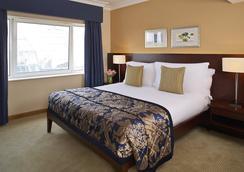 The Chelsea Harbour Hotel - London - Bedroom