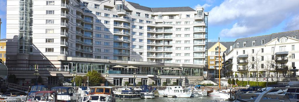 The Chelsea Harbour Hotel - London - Building