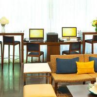 Residence Inn by Marriott Boston Back Bay Fenway Other