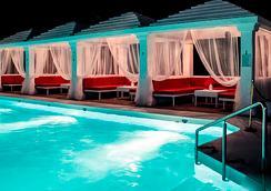Exe Guadalete - Jerez de la Frontera - Pool