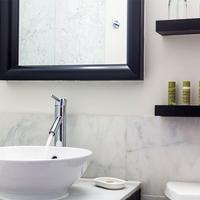 Eurostars Wall Street Bathroom Sink