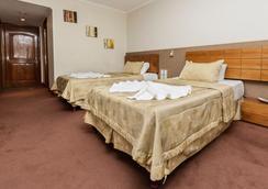 Exe Cataratas - Puerto Iguazu - Bedroom