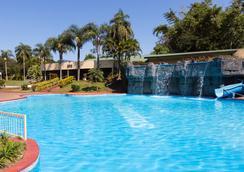 Exe Cataratas - Puerto Iguazu - Pool