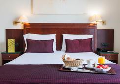 Exe Mitre - Barcelona - Bedroom