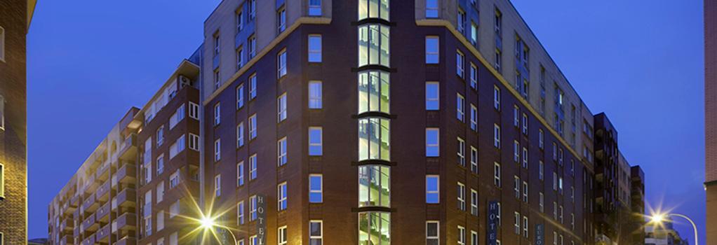 Eurostars Leon - León - Building