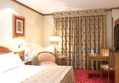 Eurostars Las Claras - Salamanca - Bedroom