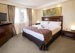 Claridge Hotel - Buenos Aires - Bedroom