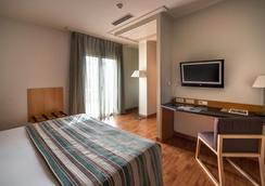 Eurostars Mediterranea Plaza - Alicante - Bedroom