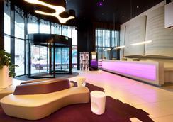 Eurostars Book Hotel - Munich - Lobby