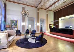 Eurostars Park Hotel Maximilian - Regensburg - Lounge
