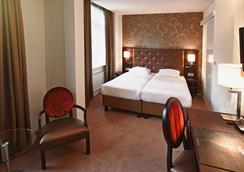 Hampshire Hotel Beethoven - Amsterdam - Bedroom