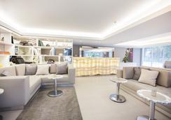 Habitat Residence Condo Hotel - Miami - Lobby