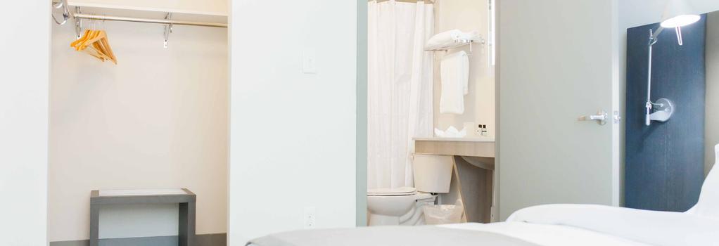 Habitat Residence Condo Hotel - Miami - Bedroom