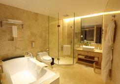 Nanning Winwin Hotel - Nanning - Bathroom