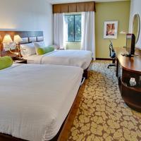 Hilton Garden Inn Los Angeles/Hollywood Guest room