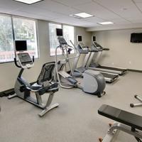 Hilton Garden Inn Los Angeles/Hollywood Health club