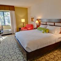 Hilton Garden Inn Los Angeles/Hollywood 1 King Bed